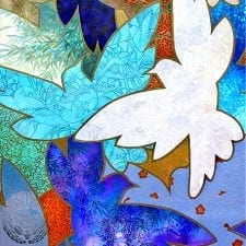 Birds of Peace and Happiness